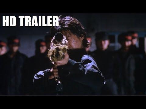 Shiri Trailer HD (1999 Korean)