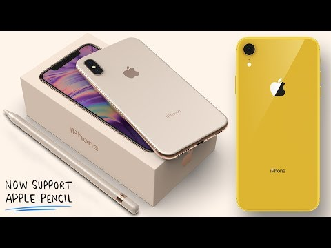 2018 iPhone XR/XS Plus Leaks! Pre-order Date, Faster Charging & SE 2 Lives?