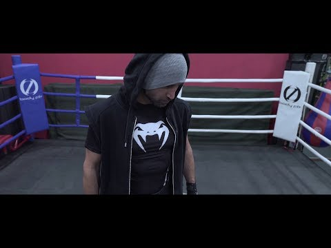 Muay Thai in Shanghai - Training Motivation
