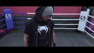 Muay Thai in Shanghai - Training Motivation