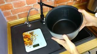 Идеальный рецепт риса в МУЛЬТИВАРКЕ для ролов