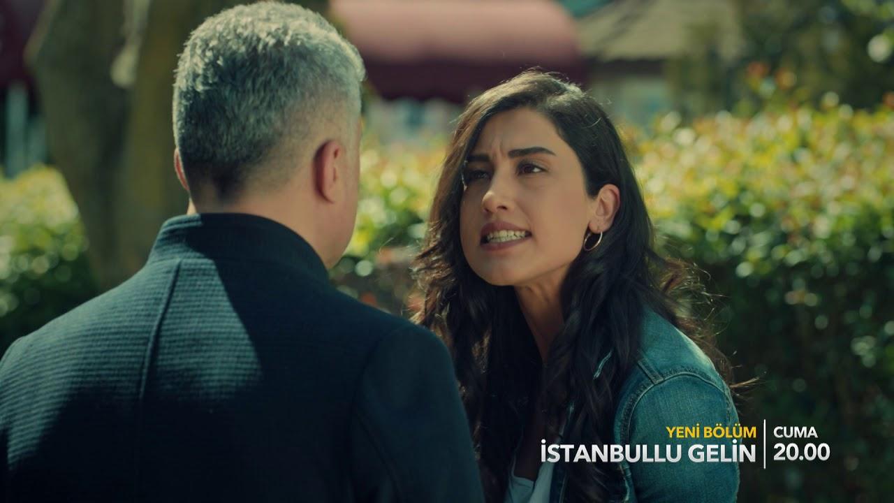 İstanbullu Gelin 47. Bölüm Fragmanı!