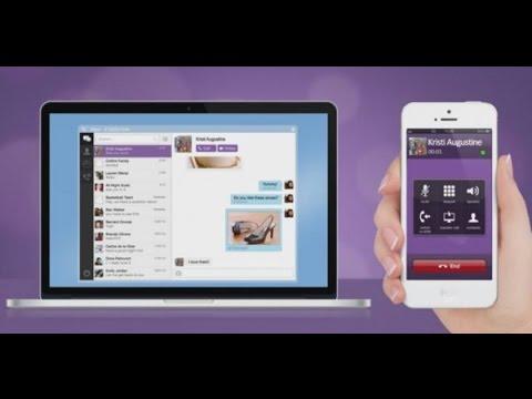 viber software for windows xp