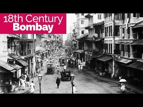 18th Century Pics of Bombay Which Will Take You Back In Time