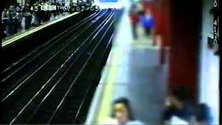 BBC Documentary on London 7/7 bombings