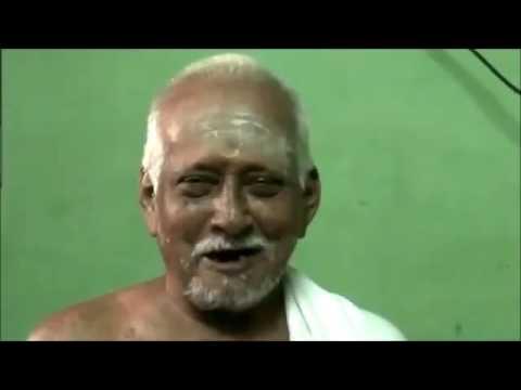 Experience With Maha Periyava By : Sri Seppu Ramamurthy Mama