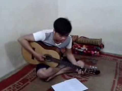 Ngày Ấy Sẽ Đến (Hồ Quang Hiếu) Guitar cover