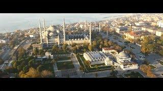 Обзор отдыха в Стамбуле. Путешествие самостоятельно. Топ 10 лучших мест города. Турция 2018.