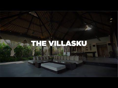 The Villas Ku - Luxury Villa in Seminyak, Bali