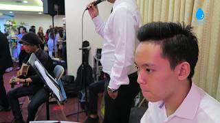 Download Akad - Payung Teduh (Cover) Liquid Entertainment