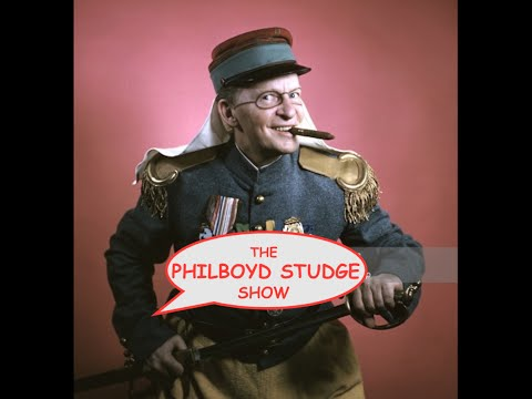 The Philboyd Studge Show