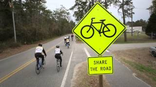 Bicycle and Pedestrian Safety on the Outer Banks of North Carolina