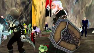 EverQuest - Bande-annonce #4 - Passage au Free-to-play