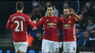 Manchester United Vs Leicester City 3-0 All Goals & Highlights HD