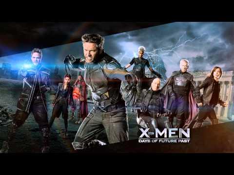 X-Men Days Of Future Past Full Soundtrack
