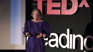 Revenge Porn- The Naked Truth   Ann Olivarius   TEDxReading