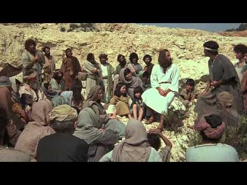 The Jesus Film - Yaka / Aka / Beká / Nyoyaka / Pygmée de la Lobaye Language (Central African Rep.)