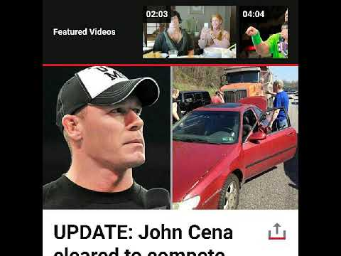 Pictures Of John Cena Dead - impremedia.net