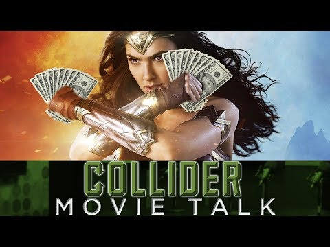 Wonder Woman Becomes Highest Grossing DCEU Movie of All Time - Collider Movie Talk
