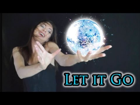Frozen - Let It Go...Metal (Disney Cover by Minniva feat Kim Bengtsson)