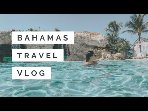 Bahamas Travel Vlog | Grand Hyatt Baha Mar | Sony A600 x GoPro Hero 6