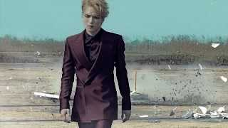 Kim Jaejoong 1st solo album title track 'Just Another Girl' M/V *Mo...