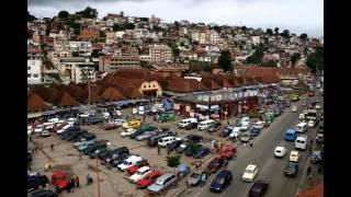 Антананариву (Мадагаскар) (HD слайд шоу)! / Antananarivo   (Madagascar ) (HD slide show)!(Антананари́ву (до 1970-х Тананари́ве, Та́на; малаг. Antananarivo) — столица Мадагаскара и его одноимённой провинц..., 2015-08-20T12:27:55.000Z)