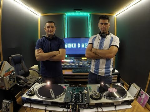 Mirko and Meex - Vinyl Session - House Classic's 2