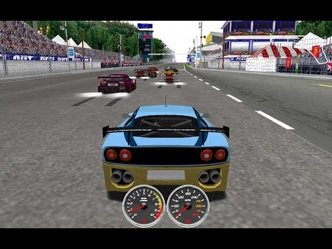 Swift Race Video Free Pc Car Racing Game Youtube