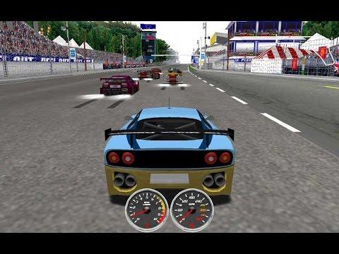 Swift Race Video Free Pc Car Racing Game Youtube