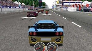 Swift Race Video - Free PC Car Racing Game