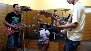 "band lokal lombok ""rasa ini(chimenk band)"""