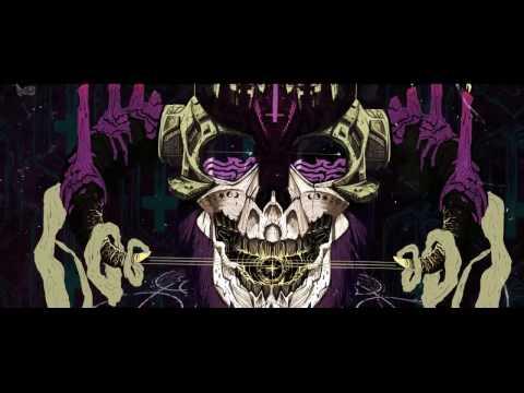 Black Royal - Dying Star (Official Lyric Video)