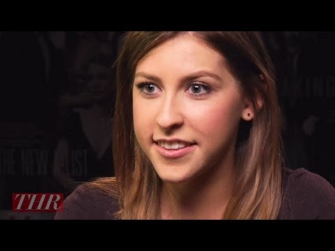 Eden Sher on Season 4 of 'The Middle'