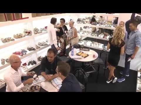 MICAM Milano | PieSanto - Naturpie | Footwear Exhibition | September 2016