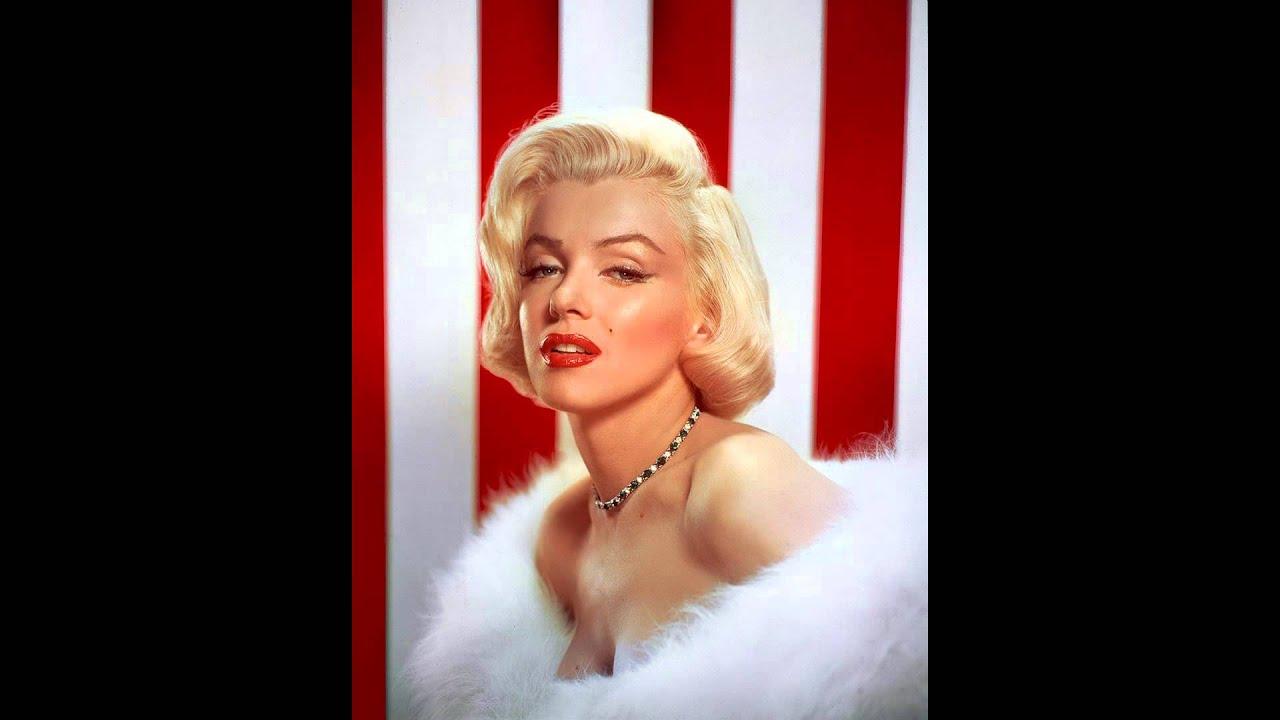 Citaten Marilyn Monroe Hd : Marilyn monroe hd youtube
