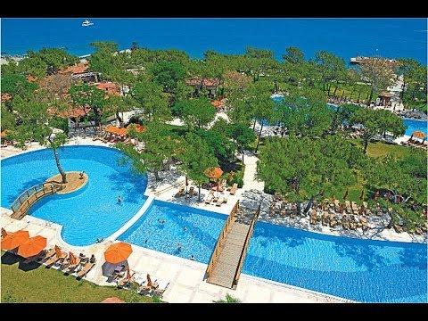akka antedon hotel 5 фото