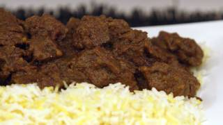 Beef Vindaloo Recipe (Vindaloo Curry) Beef Curry Recipe Video