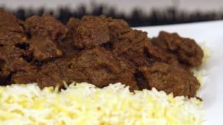Beef Vindaloo Recipe (Vindaloo Curry) Beef Curry Recipe Video
