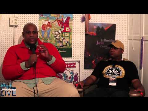 MWL Live Interviews The Soul Rebels Brass Band