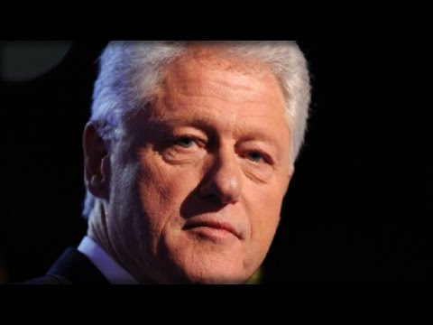 BILL CLINTON'S FUTURE JUST TOOK AN UNEXPECTED TURN THAT NO ONE COULD HAVE PREDICTED - 'UNUSUAL...'