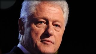 BILL CLINTON'S FUTURE JUST TOOK AN UNEXPECTED TURN THAT NO ONE COULD HAVE PREDICTED - 'UNUSUAL...' thumbnail