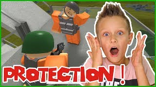 PROTECTION IN THE POTTY!