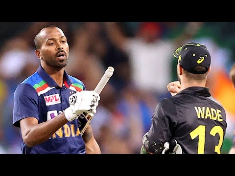 Moody: Hardik Pandya has emerged as a genuine top-order finisher | Aus v Ind, 3rd T20I preview