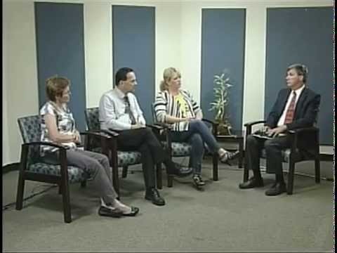 """Points Of View - Show 64 - """"Special Education"""""""