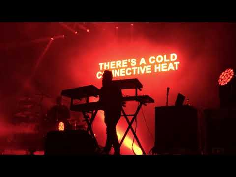 Maniac Live - Carpenter Brut 31 May 2018 Primavera Sound Barcelona