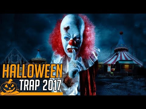 Halloween 2017 Music Mix 🎃 Best EDM, Trap & Bass Music 🎃 Halloween Warm Up Trap Mix 2017 #1