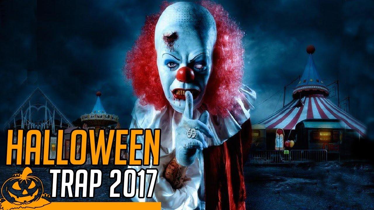 Halloween 2017 Music Mix 🎃 Best EDM, Trap & Bass Music ...
