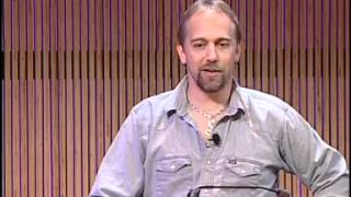 D.I.C.E. Summit 2002 - Richard Garriott