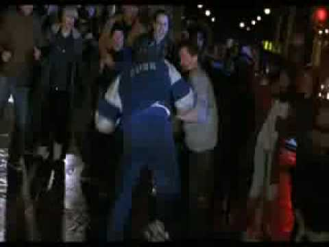 Rocky V Street Fight AKA The Final Round - YouTube